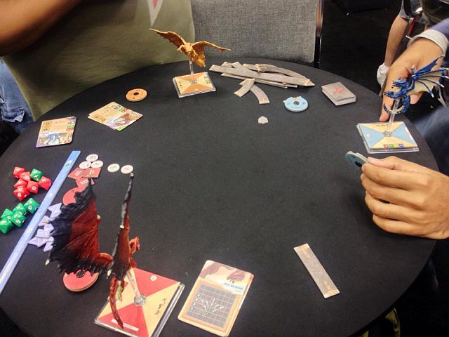 gencon2014-attackwing-dragons