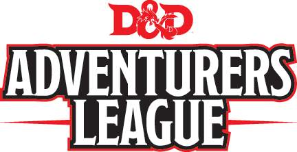 DD adventurers league