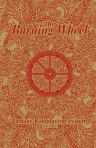 Burning Wheel Revised