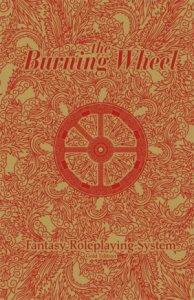 Burning Wheel Revised