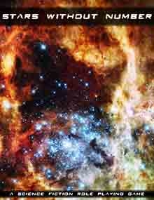 Stars without Number, מבוכים ודרקונים קלאסי בחלל