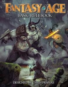 Fantasy Age, משחק פנטזיה מלא באקשן
