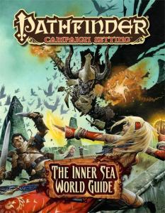 The Inner Sea World Guide, גולאריון עולם המערכה של פאת'פיינדר