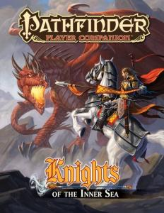 אבירי הים הפנימי – Knights of the Inner Sea פאת'פיינדר