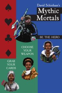 Mythic Mortals