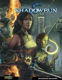 מרוצללים משחק תפקידים - shadowrun