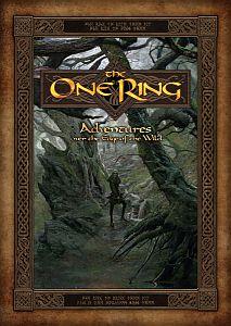 The One Ring הטבעת האחת משחק תפקידים של פנטזיה בעולם שר הטבעות