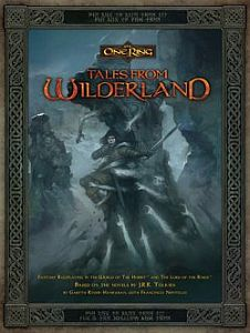 The One Ring: Tales from Wilderland הרפתקה שר הטבעות