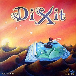 דיקסיט - Dixit משחק קלפים חברתי מסיבה