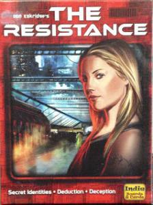 The Resistance, בגידות ותככים במחתרת