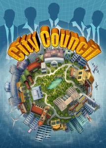 City Council, ניהול עיר במשחק לוח