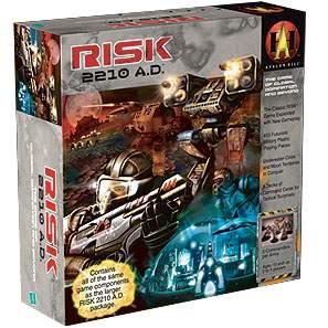 Risk 2210, סיכון למתקדמים סקירה ומדריך