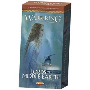 Lords of Middle-earth, הרחבה למלחמת הטבעת