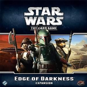 SW: Edge of Darkness, הרחבה למשחק הקלפים