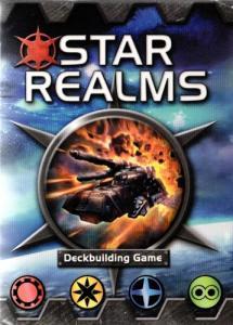 Star Realms, קרב קלפים בחלל עד המוות