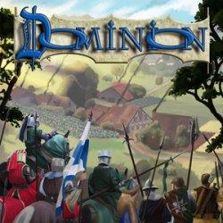 Dominion משחק קלפים לוח