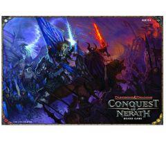 Conquest of Nerath משחק לוח מבוכים ודרקונים