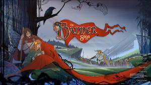 The Banner Saga משחק מחשב אסטרטגיה פנטזיה