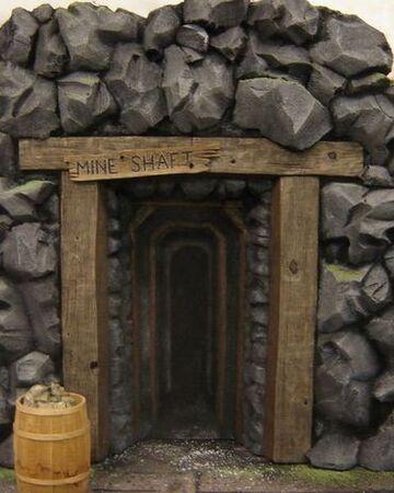 מכרות האש הרפתקה מבוכים ודרקונים