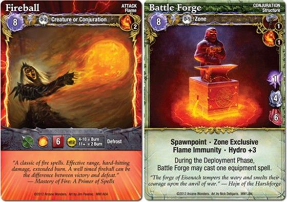 MageWars-attack-conjuration-cards