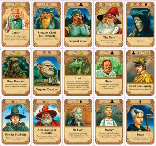ankh morpork characters