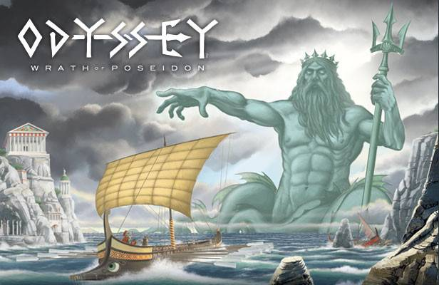 ares games odyssey