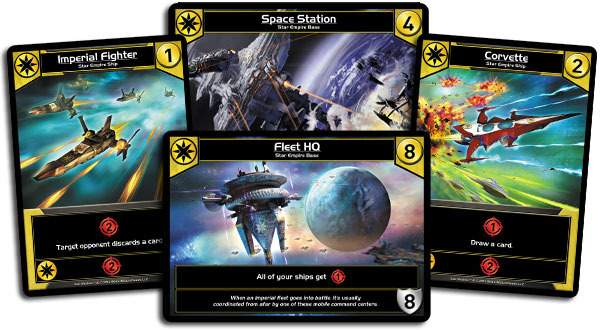star realms empire