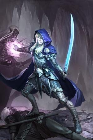 warlock sword pact