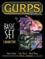GURPS 4E Characters